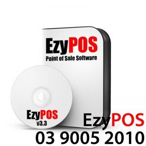 Retail POS Software - Restaurant POS Software - Cafe POS Software