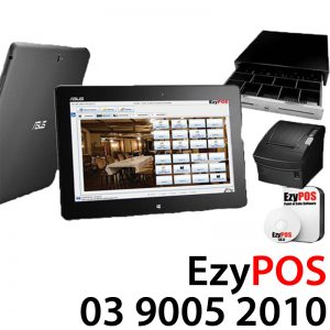 Low Cost POS System | Tablet POS System