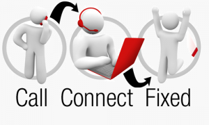 Call-Connect-Fix