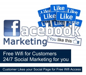 facebook like - facebook check-in