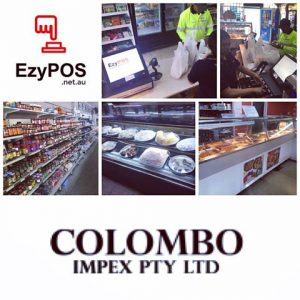 Grocery POS - Colombo Impex