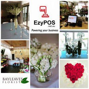 Florist POS - Bayleaves Florist