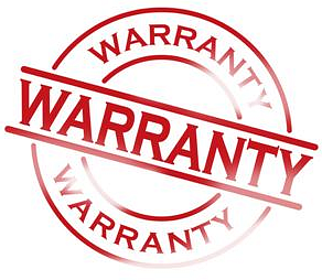 warranty and after warranty period