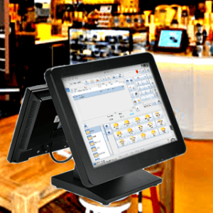 Cafe POS System Product