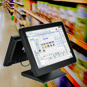 Retail POS System Product