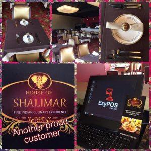 house of shalima Restaurant POS Solution