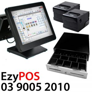Best Point of Sale System - Retail POS System - Cafe POS System - Restaurant POS System