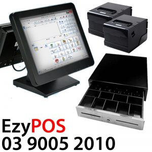 No.1 POS System from a Reliable POS Supplier