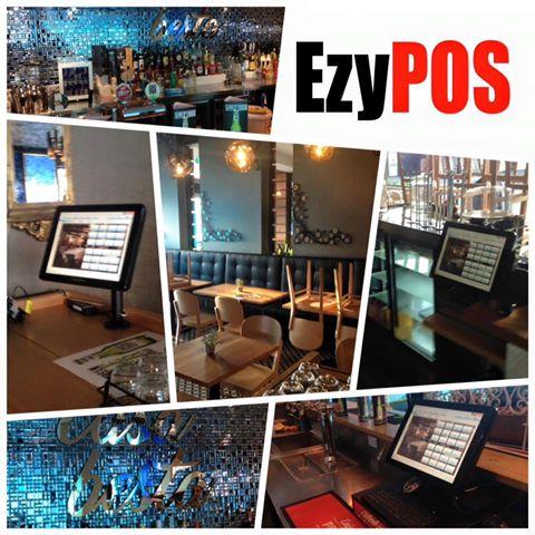 Restaurant POS System - Restaurant POS Software - Delivery POS System - Takeway POS System - Casa Besta